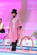 "Marisa vine la ""Bravo, ai stil!"" cu o bicicleta roz! Motivul il veti afla astazi, de la 16.30, la Kanal D"