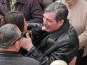 """Cornel Galeş, devastat de moartea Ilenei Ciuculete! Bărbatul nu-şi mai revine: """"Nu mai doarme de nopţi întregi!"""""""