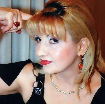 Colectia fabuloasa de cercei a Ilenei Ciuculete! Avea peste 200 de perechi. Cine va mosteni bijuteriile? FOTO!