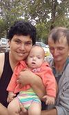 "Ioana Tufaru: ""Mai bine faci un avort decat sa aduci pe lume un copil ca sa il chinui!"""