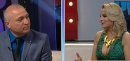 """Un nou cuplu in showbiz? Jan Mocanu, indragostit lulea de Mariana Rosca! """"Sunt dispusa sa-i indeplinesc fanteziile sexuale"""""""