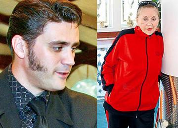 "Fiul ei a abandonat-o in azil, dar Zina Dumitrescu nu e singura! Ce vedeta o viziteaza tot timpul?! ""Vine des la mine"""