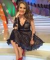 "Mirela Boureanu Vaida si-a surprins inca o data fanii: ""Am plecat desculta de acasa"""