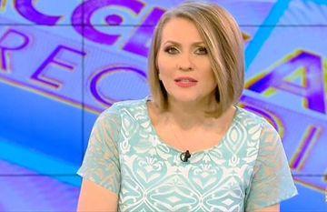 Spaima in direct pentru Mirela Boureanu Vaida, in emisiunea Simonei Gherghe! Ce s-a intamplat?