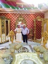 VIDEO Nicolae Guta a incasat o avere de la baiatul lui Puiu Englezu! Invitat de onoare la o nunta, manelistul a fost clientul preferat al fiului celui mai bogat rrom din Hunedoara