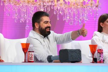 """Maurice Munteanu, impresionat de vestimentatia unei concurente de la """"Bravo, ai stil!"""" """"Este o tinuta extrem de rafinata!"""" Vezi cum arata aceasta azi, de la 16.30, la Kanal D"""