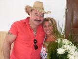 Fosta sotie a lui Nutu Camataru s-a maritat! Cu cine s-a casatorit Mica Camatareasa! Primele imagini!