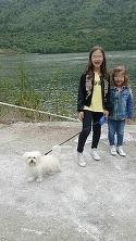Fosta sotie a lui Dan Alexa si-a dus fetele in vacanta in Defileul Dunarii! Izabela s-a separat de fostul fotbalist dupa un scandal urias de infidelitate