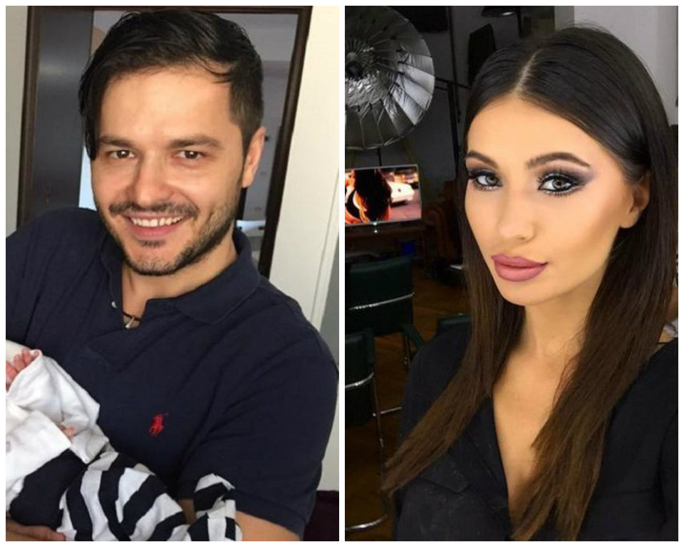 Liviu Varciu a aflat sexul bebelusului pe care il va avea cu iubita lui, Anda Calin!