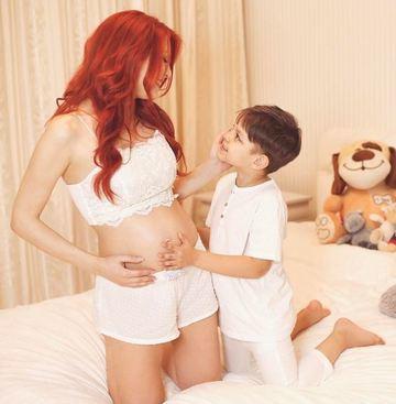 """Elena Gheorghe a aflat sexul bebelusului? A facut totul public: """"Simt doar..."""""""