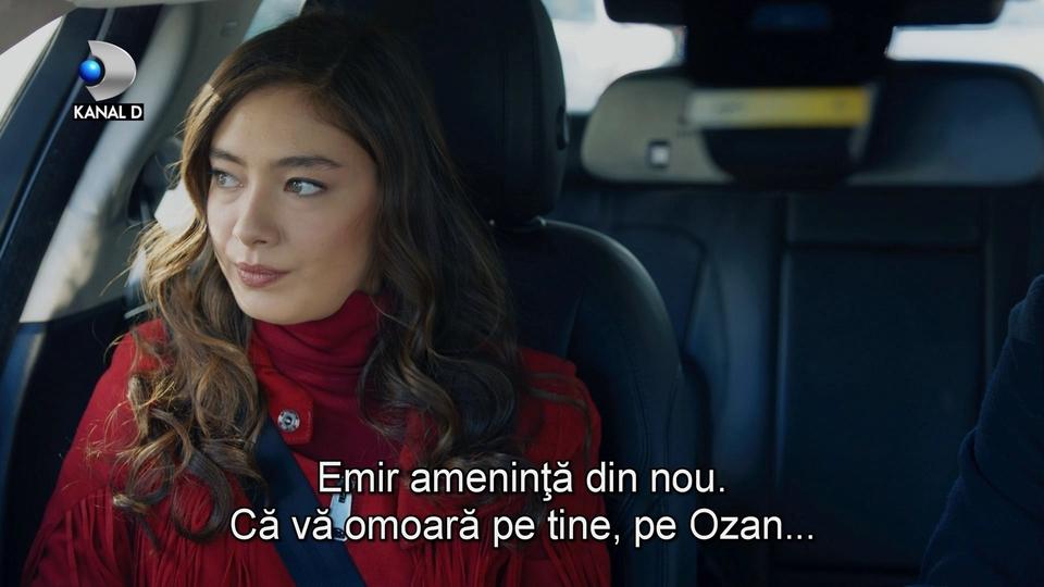 """Emir nu renunta la Nihan, iar cea care il ajuta este Asu! Ce face aceasta pentru a-i impiedica pe cei doi indragostiti sa fie impreuna aflati azi, in """"Dragoste infinita"""", de la 20.00, la Kanal D"""