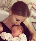 Marina Dina, probleme de sanatate cu gemenii! Ce s-a intamplat in spital cu una din fetite?