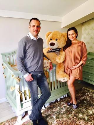 """Mădălin Ionescu, mesaj emoţionant pentru soţia sa, Cristina Şişcanu: """"Când iubirea e vie, pot să..."""""""