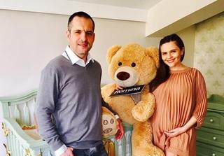 """Madalin Ionescu şi Cristina Şişcanu, în culmea fericirii! Prezentatorul TV a făcut anunţul: """"S-a întâmplat în zi de mare sărbătoare creştină"""""""