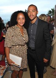 """Jesse Williams, actorul din """"Grey's Anatomy"""", divorţează!"""