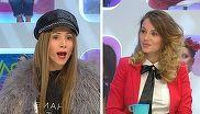 """Prima reactie a Silviei Saveschi dupa scandalul violent cu Silvia Popescu, din studioul """"Bravo, ai stil! Panorama""""! Ce a spus concurenta"""