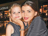Ce surprize le asteapta pe Monica Gabor si fiica ei in Dubai! Ramona le-a  pregatit o vacanta speciala