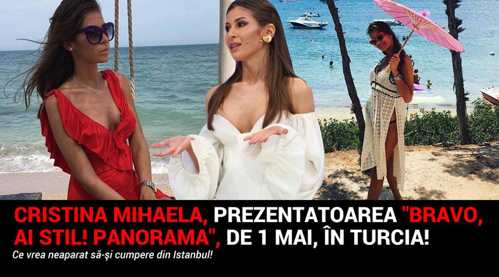 Cristina Mihaela,...