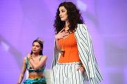 """Ioana a fost eliminata din concursul """"Bravo, ai stil!"""" Ea a primit cele mai mici voturi din partea publicului"""