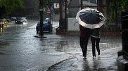 Veşti proaste de la meteorologi! Cum va fi vremea sâmbătă şi duminică