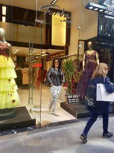 Iata ce rochie va imbraca soacra lui Pitbull Atodiresei la nunta fiului ei, Mario! Tinuta Andei Ghita va fi una spectaculoasa
