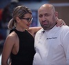 """Gina Pistol, primele declaraţii despre relaţia cu chef Scărlătescu: """"Ne leagă..."""""""