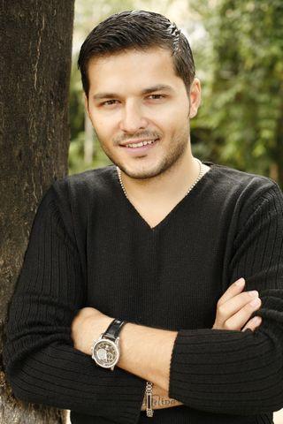 """Liviu Vârciu, anunţ neaşteptat: """"E băiatul meu"""""""