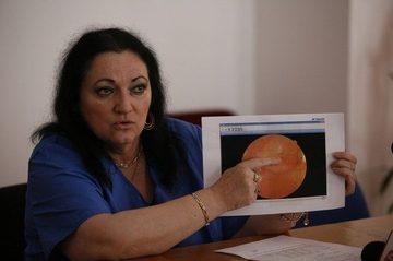 Dezastru financiar pentru Monica Pop, sefa Spitalului de Oftalmologie! Vezi cu cat i-a scazut salariul celebrului medic si ce suma i-a disparut din conturi! EXCLUSIV