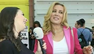 """Dana Savuica a fost soacra! A facut nunta: """"E virgina"""" VIDEO"""