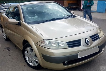 Baiatul Nicoletei Guta vinde o masina decapotabila pentru doar 1500 de euro! Vezi care este singurul inconvenient al bolidului