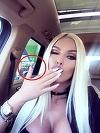 Loredana Chivu, gafa de proportii! A vrut sa fie simpatica, insa a dat cu bata-n balta! Foto!