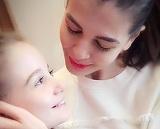 Monica Gabor, decizie de ultim moment! Are nevoie urgenta de un medic pentru fiica ei!