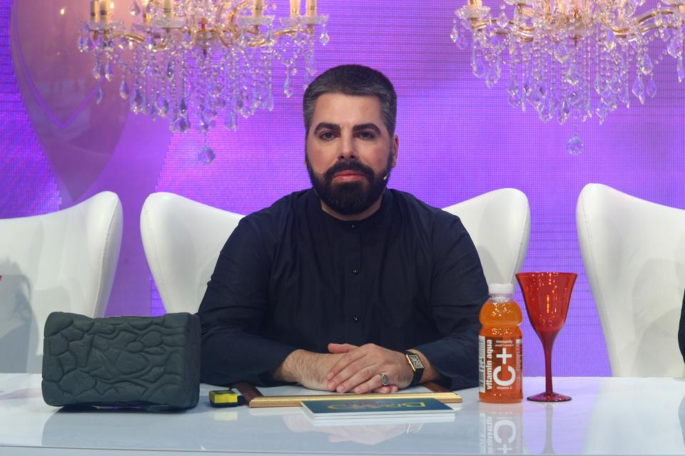 """Avertismentul lui Maurice pentru concurentele de la """"Bravo, ai stil!"""" Gala se difuzeaza in aceasta seara, de la ora 22:00, la Kanal D"""