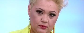 """Imaginile disperarii cu Minodora! A izbucnit in lacrimi pentru Denisa: """"Nu vrea la spital, nu vrea nicaieri. Denisa vrea doar sa..."""""""