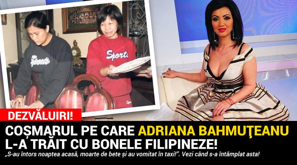 Cosmarul pe care Adriana...