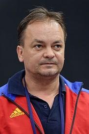 Dan Găureanu, unul dintre cei mai cunoscuţi antrenori din scrimă, a murit la doar 49 de ani