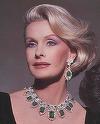 A murit una din cele mai frumoase actrite! Toti o comparau cu Grace Kelly