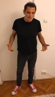 Transformarea socanta a lui Damian Draghici! In cateva luni a ajuns piele si os! Artistul este astazi de nerecunoscut!
