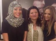 Gina Mocanu, mama Deliei, primele declaratii dupa ce a intarziat la cununia Oanei, fiica cea mica