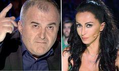 """Florin Calinescu s-a """"luat"""" in direct de fiul Mihaelei Radulescu! Mesajul neasteptat: """"Eu zic ca ar trebui sa..."""""""