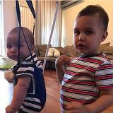 """Probleme de sanatate pentru fiul cel mic al Antoniei! Alex Velea a spus adevarul: """"Akim e..."""""""