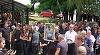 Apariţie surpriză la căpătâiul lui Gheorghe Guşet! Cine a fost prezent la înmormântarea sportivului de 49 de ani