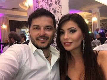 Liviu Varciu a vorbit despre nunta cu iubita lui gravida! Multi au crezut ca nu aud bine cand au aflat asta