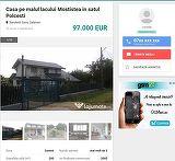 Vaduva lui Cornel Patrichi isi vinde la reduceri casa de vacanta! De la 140.000 de euro, pretul vilei a scazut la 97.000 de euro!