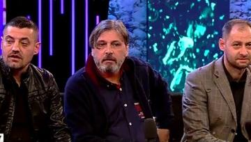 Scandal uriaş în familia Ilenei Ciuculete! Motivul pentru care Cornel Galeş şi cei doi fii ai artistei s-au certat