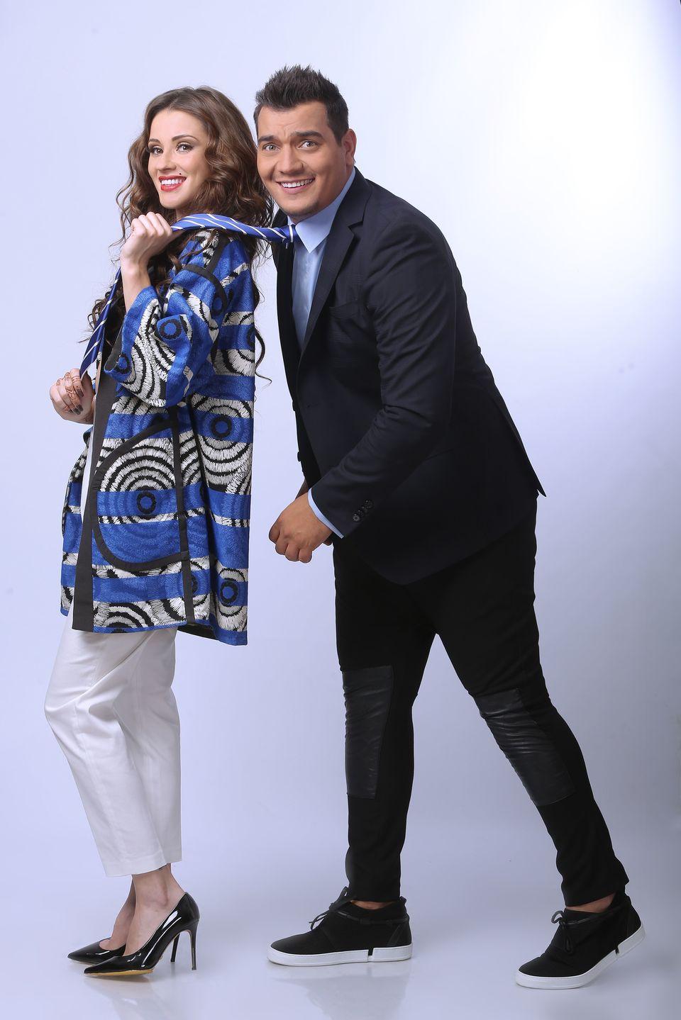Weekend de top! Kanal D, in fruntea clasamentului audientelor in Romania! Emisiunile postului, cele mai urmarite!