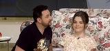Gestul pe care Lorelai Mosnegutu l-a facut pentru Catalin Maruta! Prezentatorul TV, la un pas sa izbucneasca in lacrimi de emotie