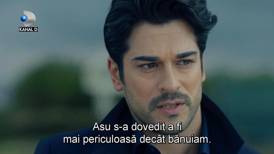 """Kemal trece prin momente de foc, el fiind banuit de politie ca a ucis-o pe Asu! Ce se intampla cu tanara aflati azi, in """"Dragoste infinita"""", de la 20.00, la Kanal D"""