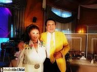 "Irina Loghin n-a mancat nimic timp de SAPTE zile! ""Am stat numai pe sauna si...""- A reusit sa slabeasca 4 kilograme!"
