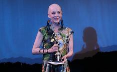 Cum a aparut Edith Gonzalez dupa ce a anuntat ca a invins cancerul. Asa arata acum actrita